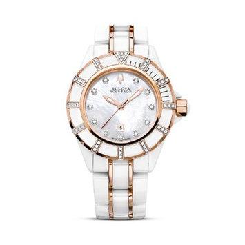Ladies' Bulova Accutron Mirador Watch