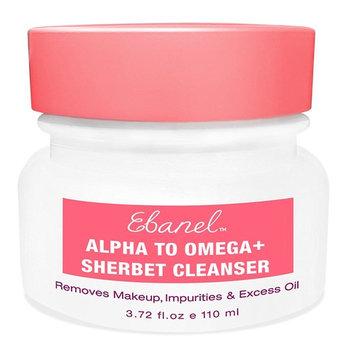 Ebanel Alpha to Omega+ Sherbet Stem Cell Cleanser (Cleansing Balm) (110ml)