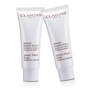 Clarins Beauty Flash Balm Duo Pack 2x50ml/1.7oz