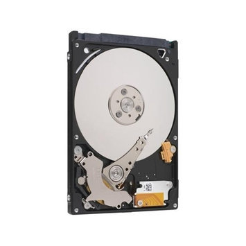 TOTAL MICRO: THIS HIGH QUALITY 500GB 2.5IN 5400 RPM SATA HARD DRIVE IS THE PERFE