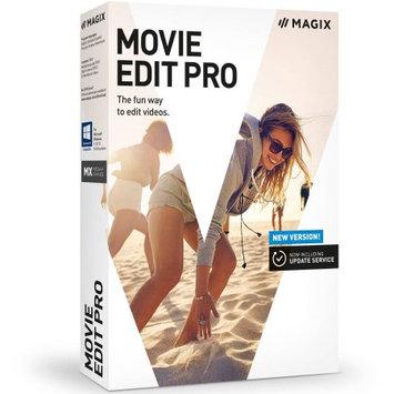 Magix Software ANR005960ESD Magix Movie Edit Pro ESD (Digital Code)