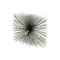 Square Wire Chimney Brush