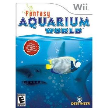 Destineer Studios Fantasy Aquarium World