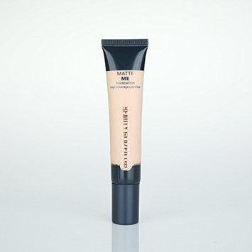 Beauty Glazed Makeup Base Foundation Primer Matte Me High Coverage+Poreless Brighten Skin Pre Makeup BB Cream Oil Control Face Primer