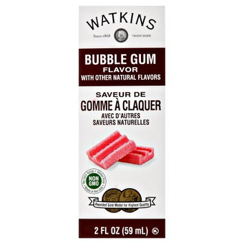 Watkins Incorporated Watkins Bubble Gum Extract 2oz