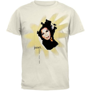 Janet Jackson - Smile T-Shirt