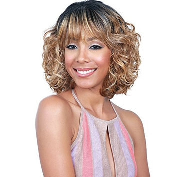 BOBBI BOSS Lace Front Premium Synthetic Wig - M700 Honey