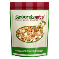 Sincerely Nuts Cr me Brulee Mix, 2 LB Bag