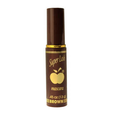 (3 Pack) BY APPLE COSMETICS Super Lash Mascara - Brown