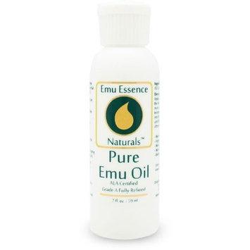 Emu Essence Pure Emu Oil 2 oz AEA Certified