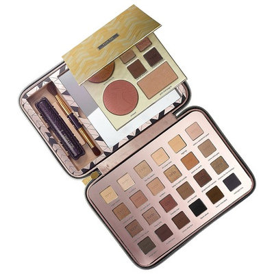 tarte Light Of The Party Collector's Makeup Case 2015