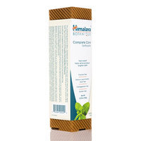Toothpaste Complete Care Simply Mint Himalaya Herbals 200 grams Paste