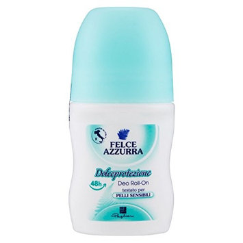 Felce Azzurra Dolceprotezione Deo Roll-On Soft Protection 48h 50ml 1.7oz
