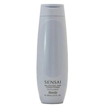 Kanebo Sensai Balancing Hair Conditioner, 8.5 Ounce