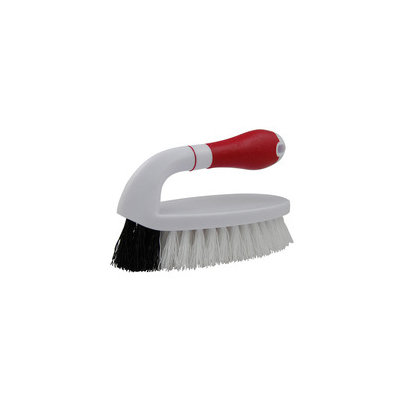 Quickie - Clean Results Iron Handle Scrub Brush 252