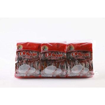 Mini Obleas with Cajeta 10g Family 3-pack Las Sevillanas