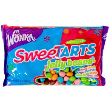 Sweetart Easter Jelly Beans 14 ounces