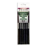 Dixon Jumbo Finishing Pencil 33412
