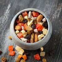 High Valley Orchard The Lite Life Trail Mix-8 oz Bag