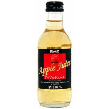 KK 200mlX24 this Alps apple juice