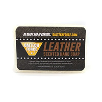 Daltech Force Leather Scented Hand Soap (Leather Scent)