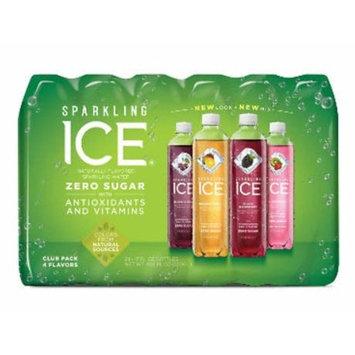 Sparkling Ice Huge Variety Pack - 17 Ounce Bottles - 24 Bottles (Fruit-Blasters Variety Pack, 24 Bottles)