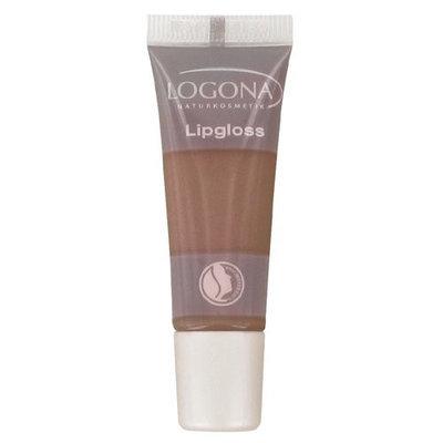 Logona - Lipgloss 05 Light Brown - 10 ml. DAILY DEAL