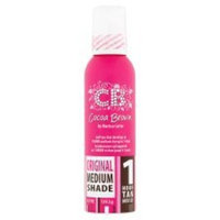 Cocoa Brown 1 Hr Tan Mousse 150ML