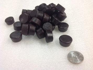 Beulah's Candyland Chocolate Chews candy 1 pound chocolate juju candy