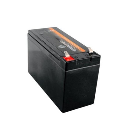 GP1272 F2 GP 1272 BATTERY 12V 28W 7.1AH