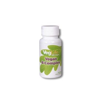 B-Complex VegLife 50 VegTab