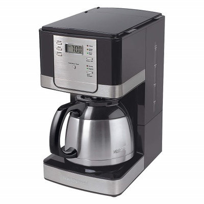 Mr. Coffee Coffee Maker,8 Cup Jwtx95 6dvg8