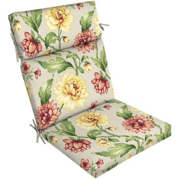 Arden Companies Better Homes and Gardens Outdoor Patio Dining Chair Cushion