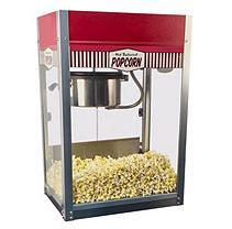 Paragon Vintage Pop Popcorn Machine (8 oz.)