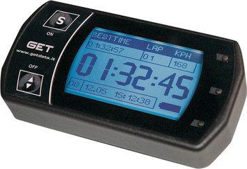 G.e.t. Get MD60 GPS Lap Timer - DK00080012