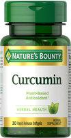 Nature's Bounty Nature's Bounty Curcumin -30 Rapid Release Softgels