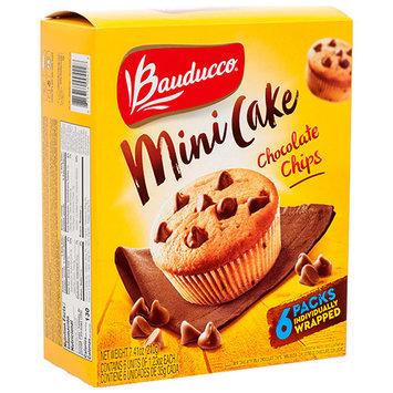 379932 Bauducco Choco Chip Mini Cake 6Pk (12-Pack) Cheap Wholesale Discount Bulk Accessories.
