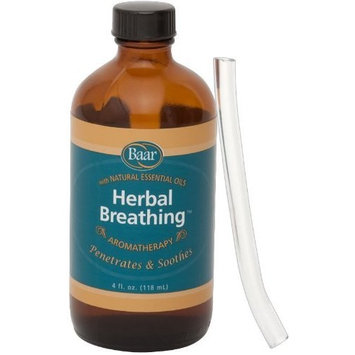 Inspirol, Herbal Breathing, 4 oz.