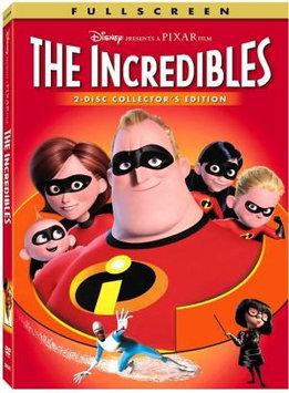 Incredibles [Full Screen] [2 Discs] (used)