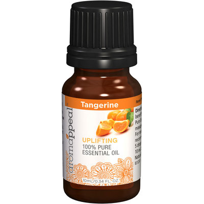 Aromappeal Tangerine 100% Pure Essential Oil-10 ml Oil