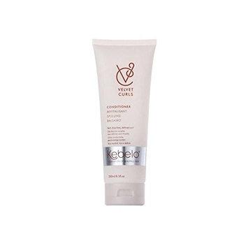 Kebelo Velvet Curls Conditioner (250ml) (Pack of 2)