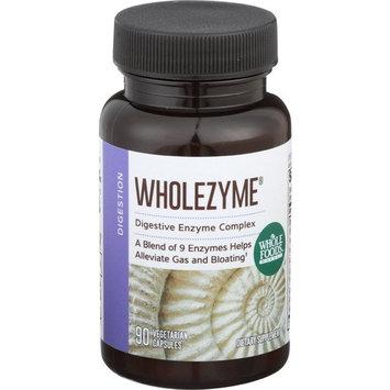 Whole Foods Market, Wholezyme, 90 ct