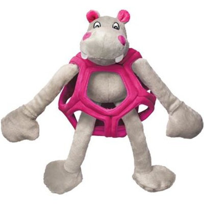 KONG Puzzlements Hippo [Options : Large]