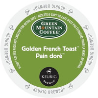 Green Mountain Golden French Toast Coffee, K-Cup Portion Pack for Keurig Brewers 24 Count.