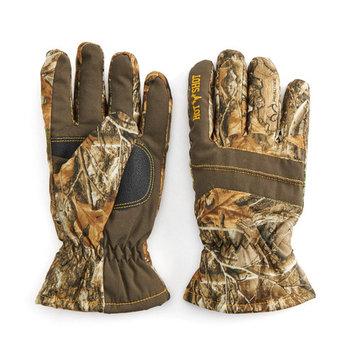Boys 4-20 Realtree Defender Gloves