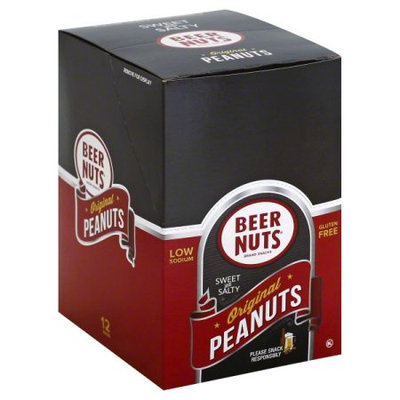 Beer Nuts Chex Mix(R) Single-Serve Cheddar