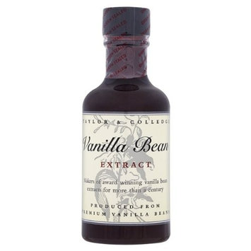 Taylor and Colledge Queen Vanilla Bean Extract 100ml