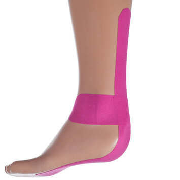 Athletic Kinetic Kinesiology Tape by Remedy - Multiple Colors
