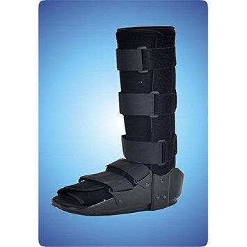 Living Health Products AZ-74-4004-M Low Heel Walker Medium