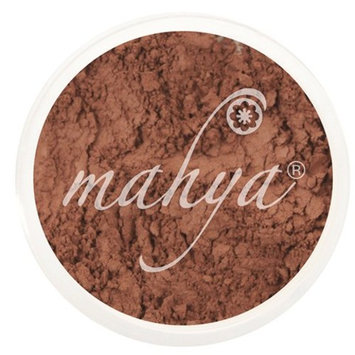Multi-Purpose Pigments Mineral Matte Blushes 0.9 Ounce by Mahya Cosmetics (Cheeky)